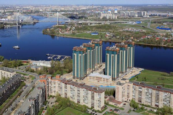 речной комплекс в рыбацком фото