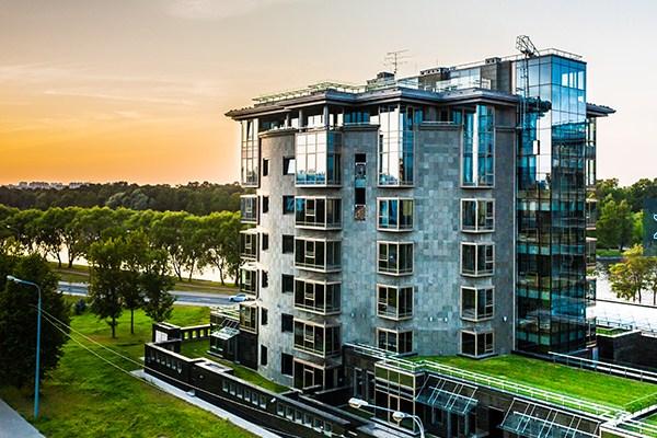 Покупка квартиры на крестовском острове в Санкт-Петербурге