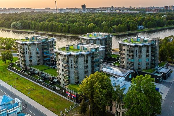 Недвижимость Омска 2018 официальный сайт агентства