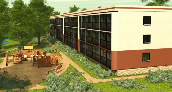 Rcc Construction Company : ЖК Смолин Ручей от застройщика rcc russian construction