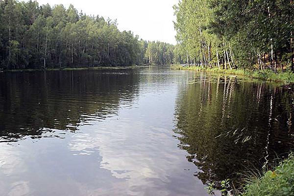 рыбалка на озере большое во всеволожске