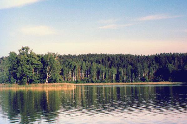рыбалка на озере отрадное приозерский район