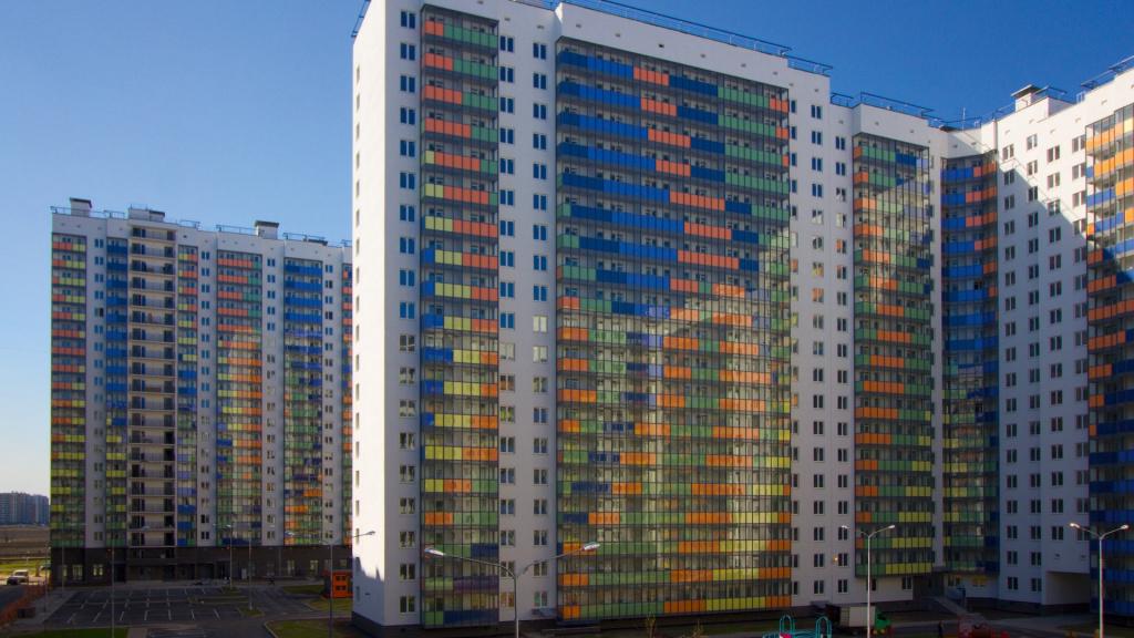 Мурино бетон купить бетон в истре с доставкой цена за куб